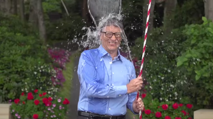 ALS_ BIll Gates challenge