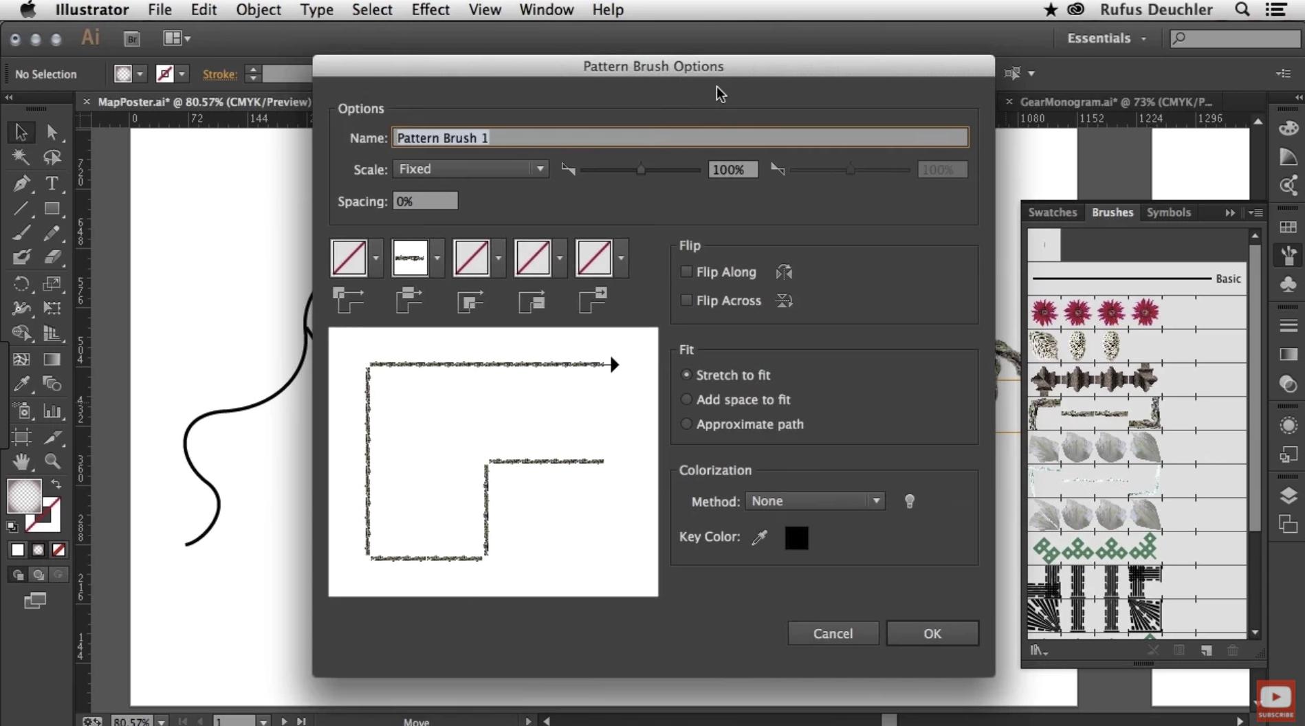 Adobe-vector-graphics