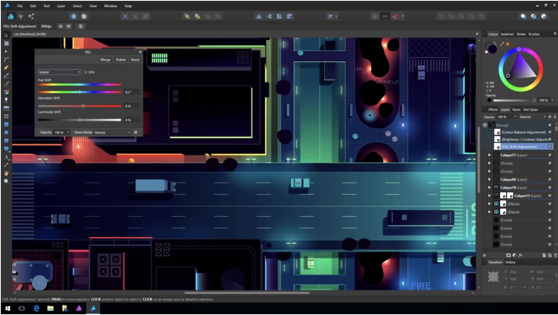 Affinity Designer-vector-graphics