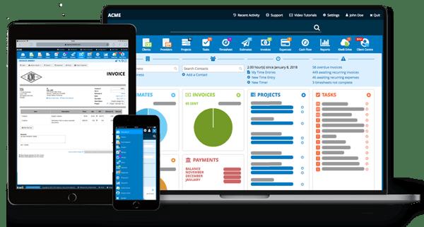 kiwili best free accounting software