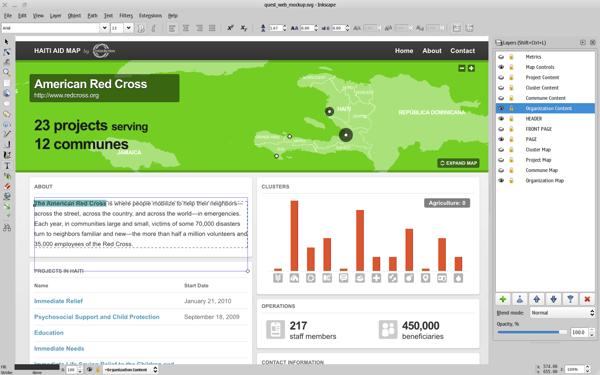 inkscape best free pdf editor