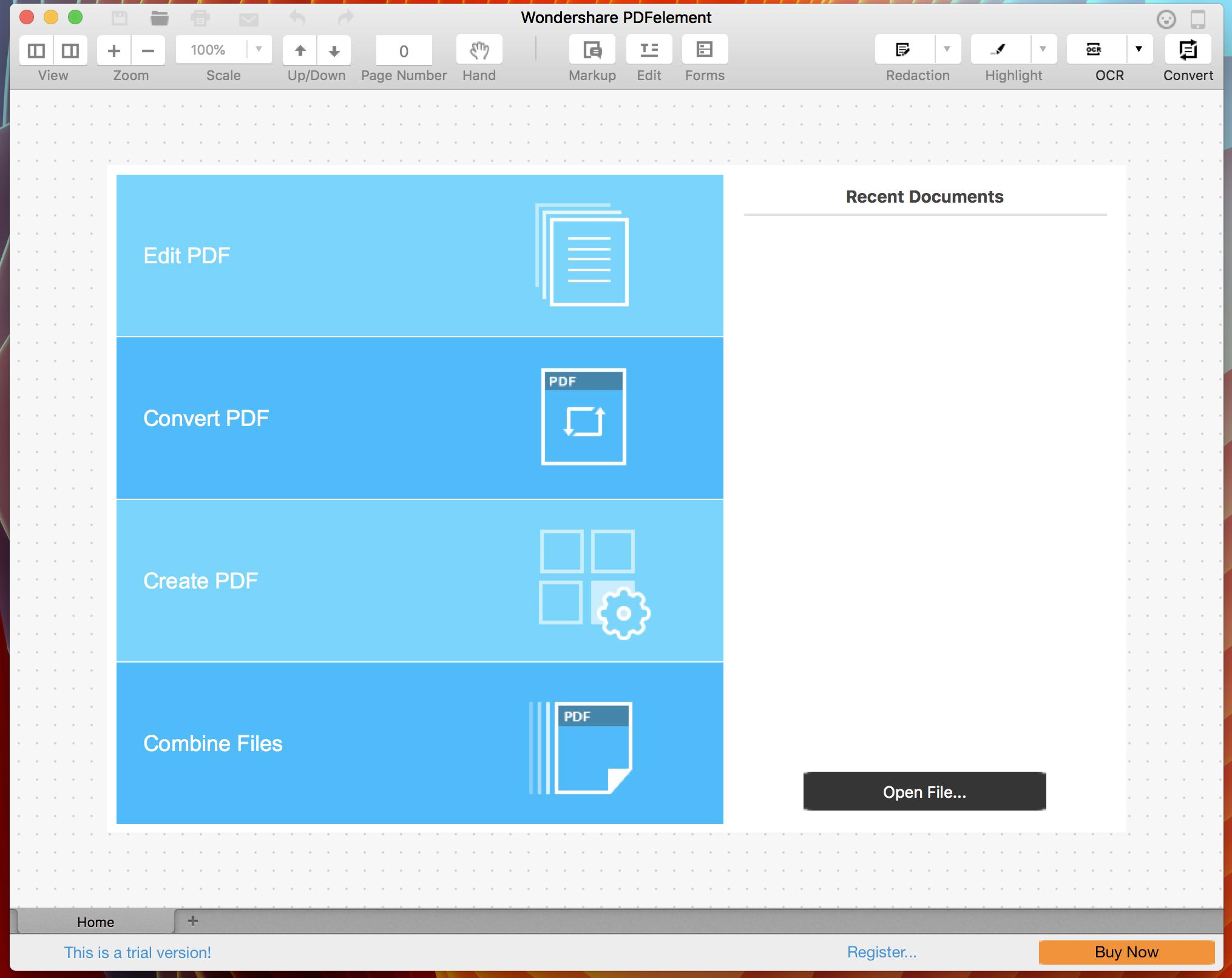 pdfelement best free pdf editor