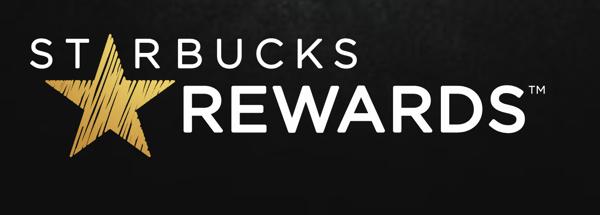 Example of trademark symbol used for Starbucks rewards