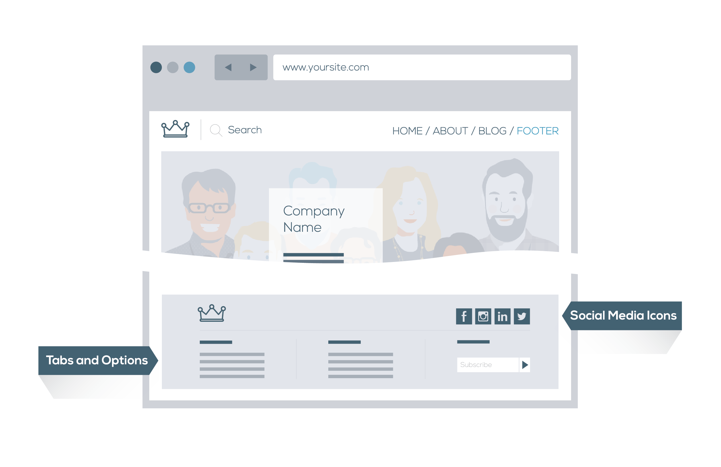 website-footer-features