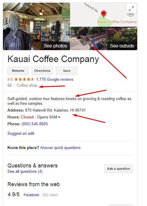 local-reviews