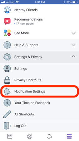 how-to-turn-off-facebook-messenger-notifications