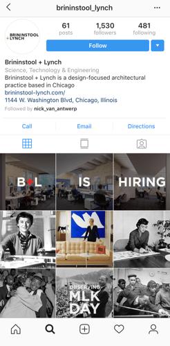 instagram promotions brininstool-lynch