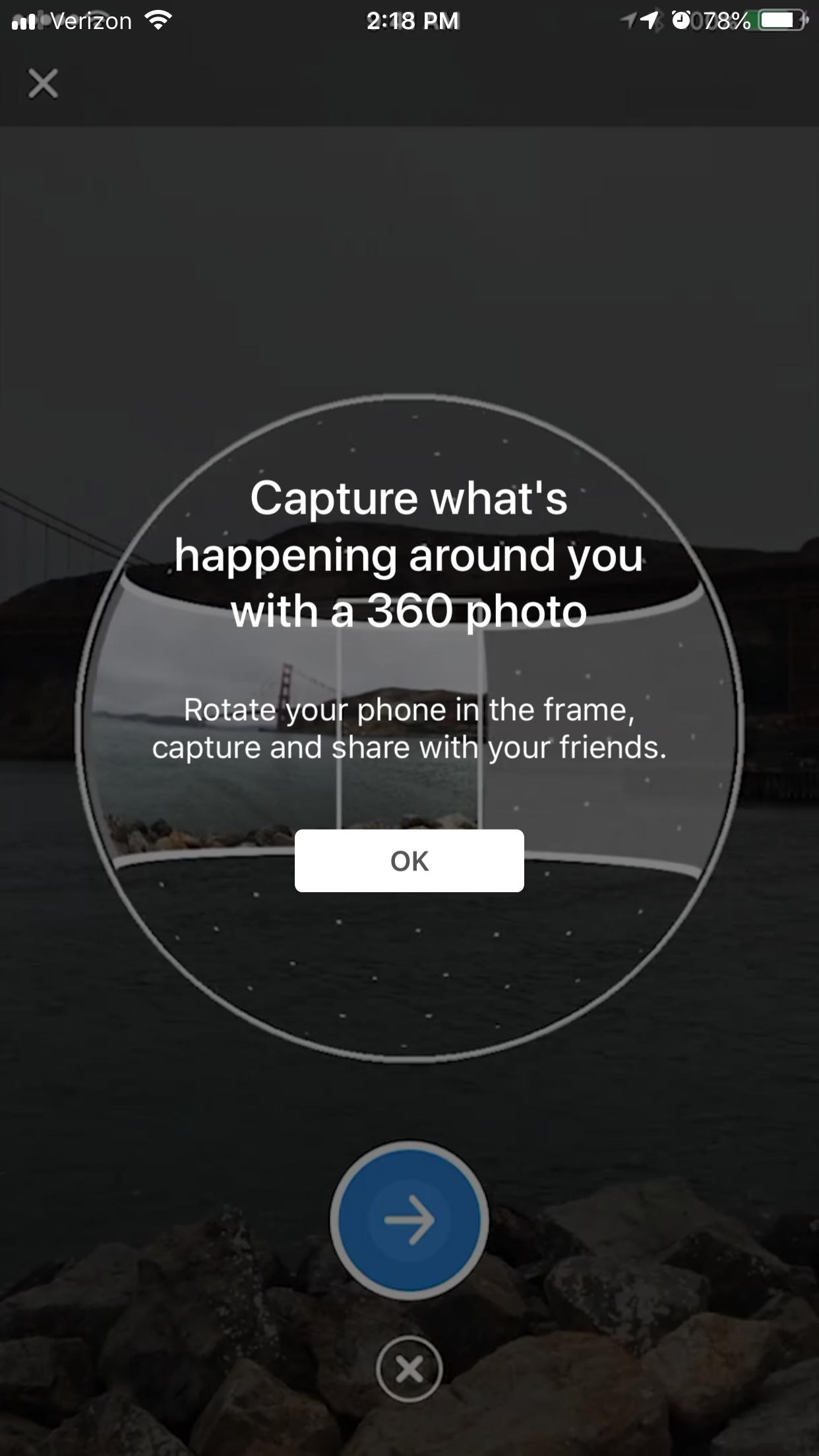 Facebook 360 photo 4