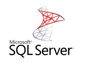 MS SQL logo