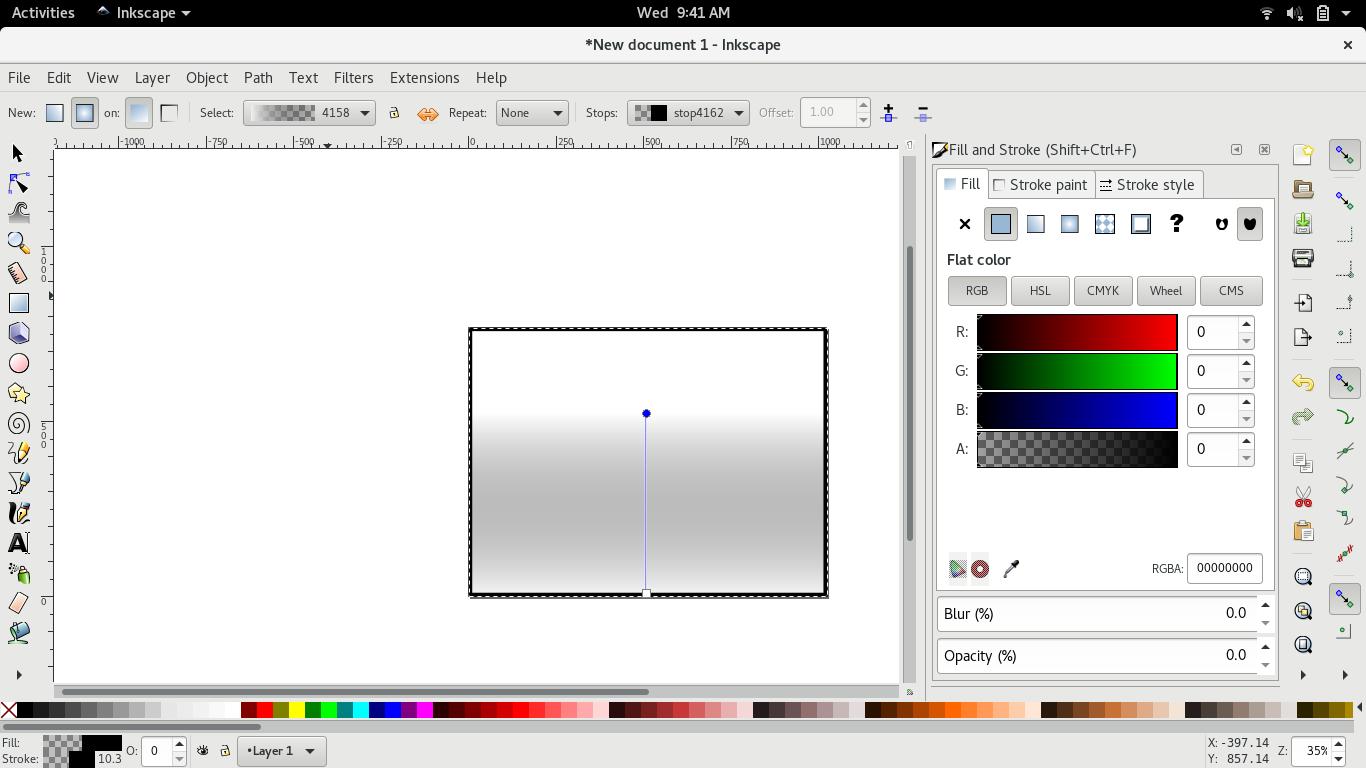 Inkscape-vector-graphics