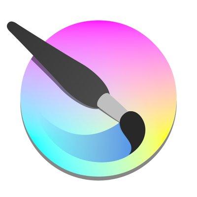 Krita-free-graphic-design