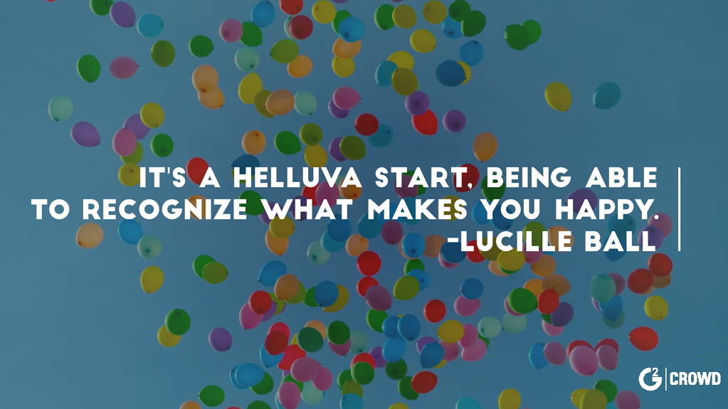 happiness-quote-lucille-ball