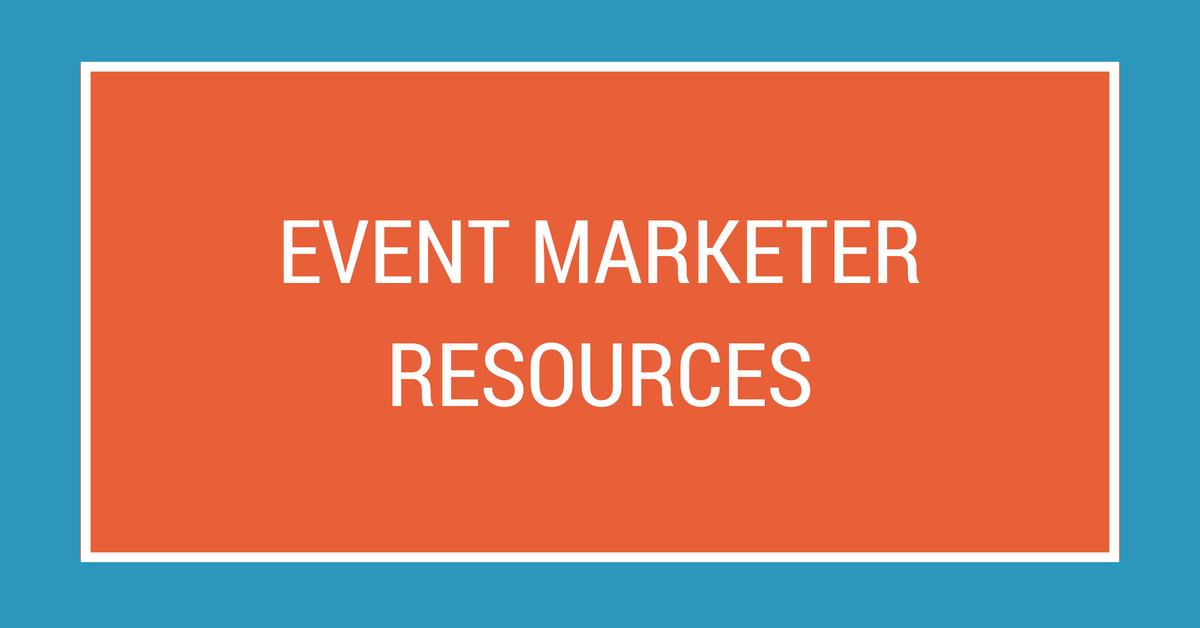 event-marketer-resources