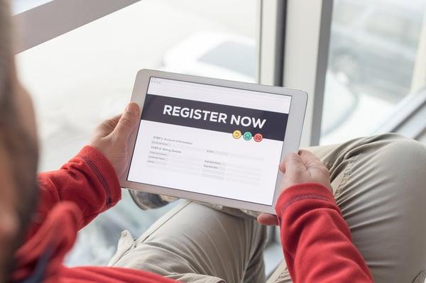 event-registration