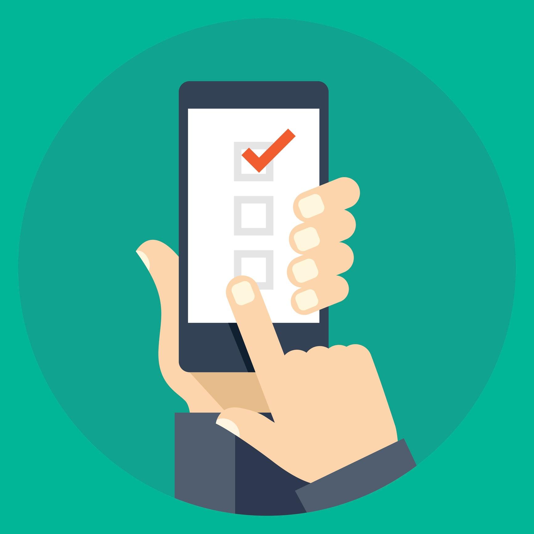 event-app-survey