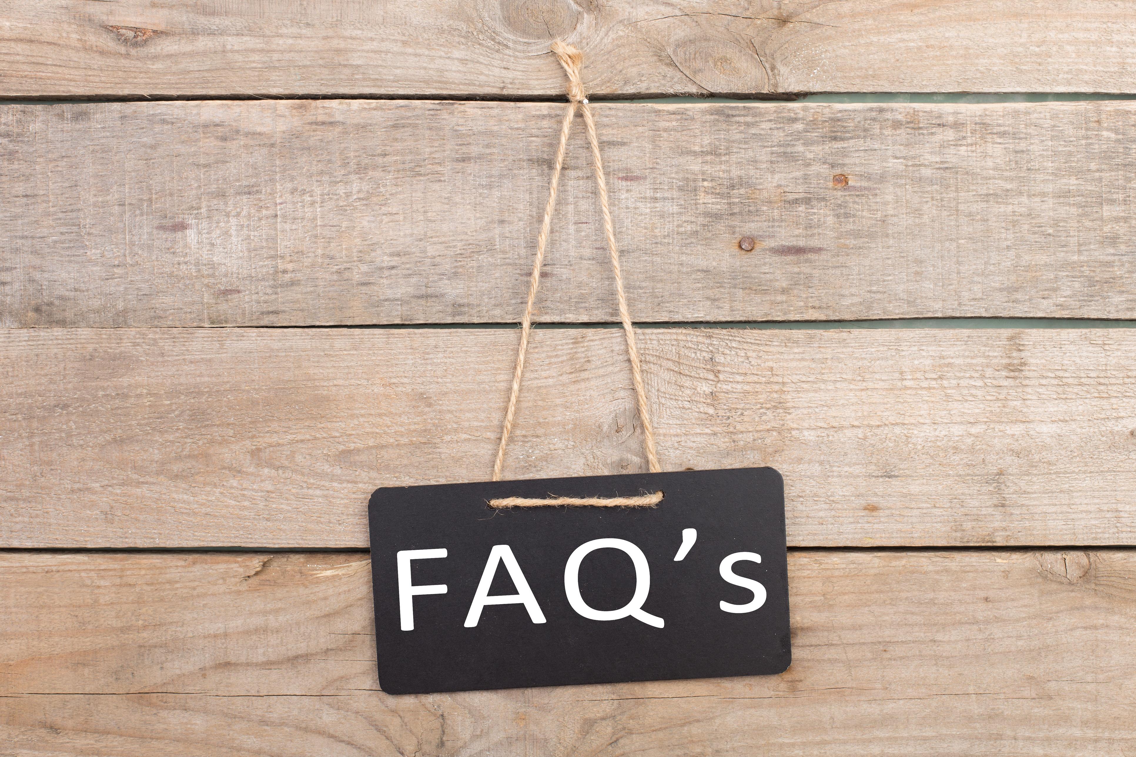 event-FAQs