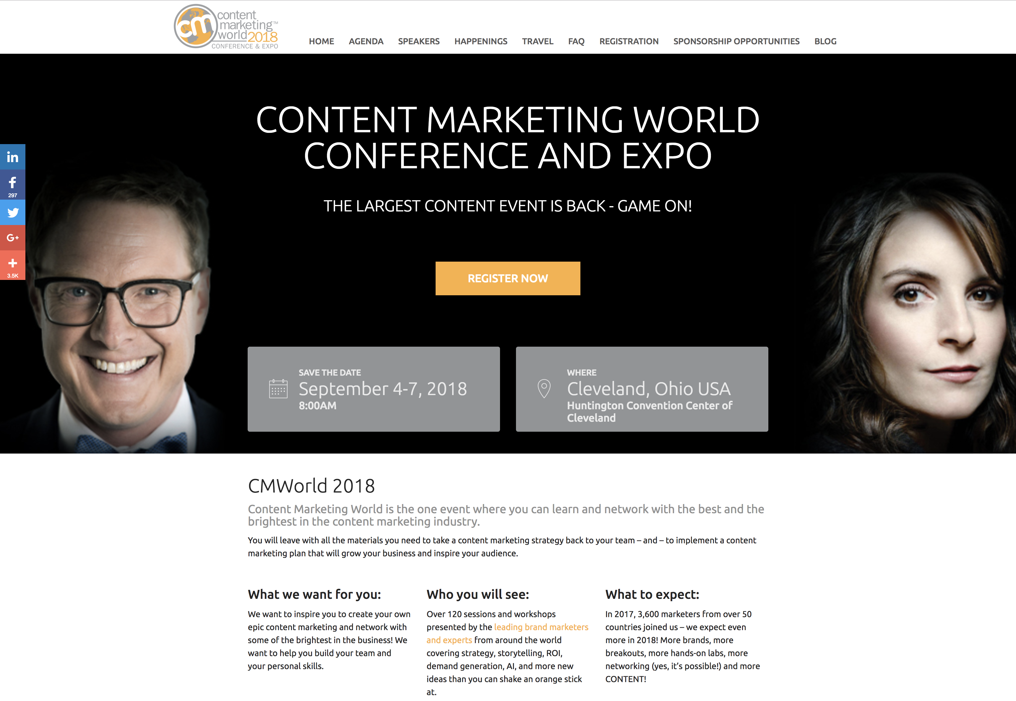 event-landing-page