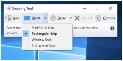 PC-screenshot-snipping-tool-modes