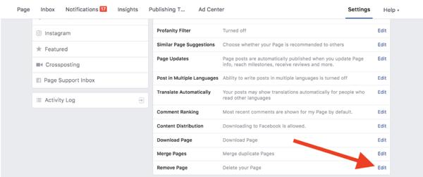 how-to-delete-facebook-page-desktop