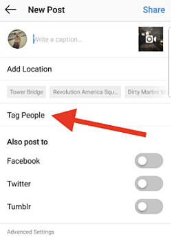 how-to-tag-someone-on-instagram-video