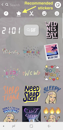 stickers-created-by-snapchat-suggested-and-recommended