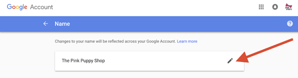 how-to-change-google-account-name