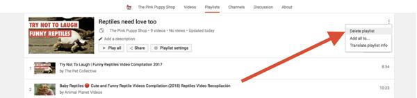 delete-playlist-youtube