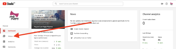 how-to-see-your-unlisted-videos-on-youtube