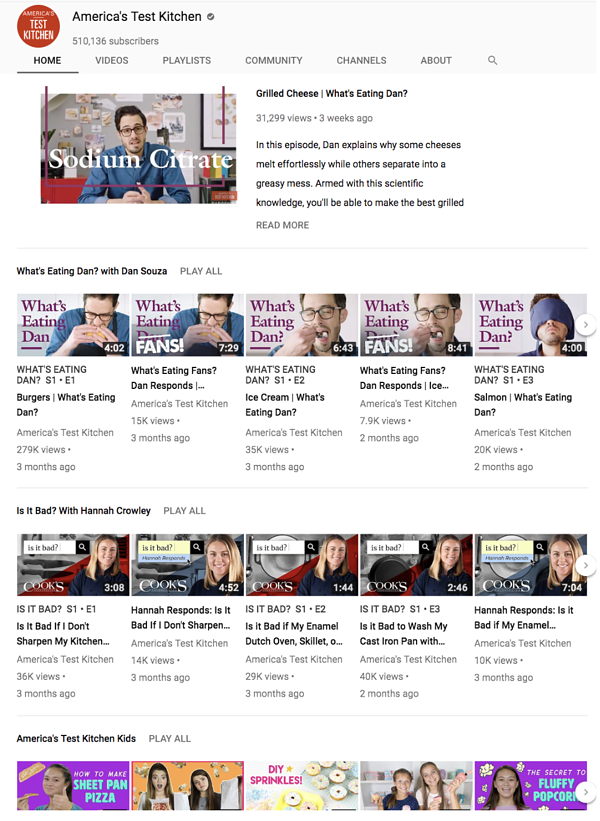 playlists-displayed-on-youtube-channel