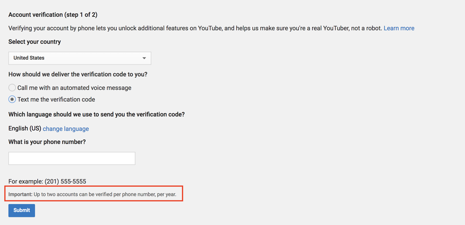 you-tube-account-verification