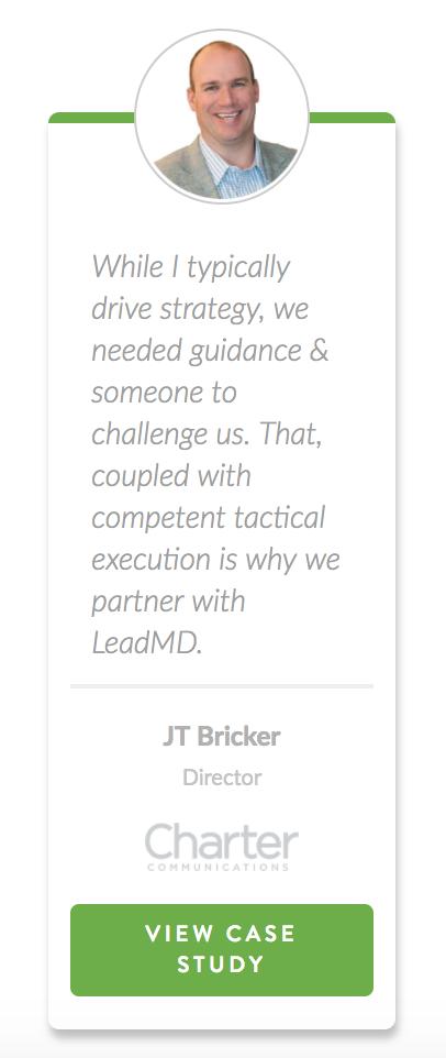 LeadMD-testimonial-example