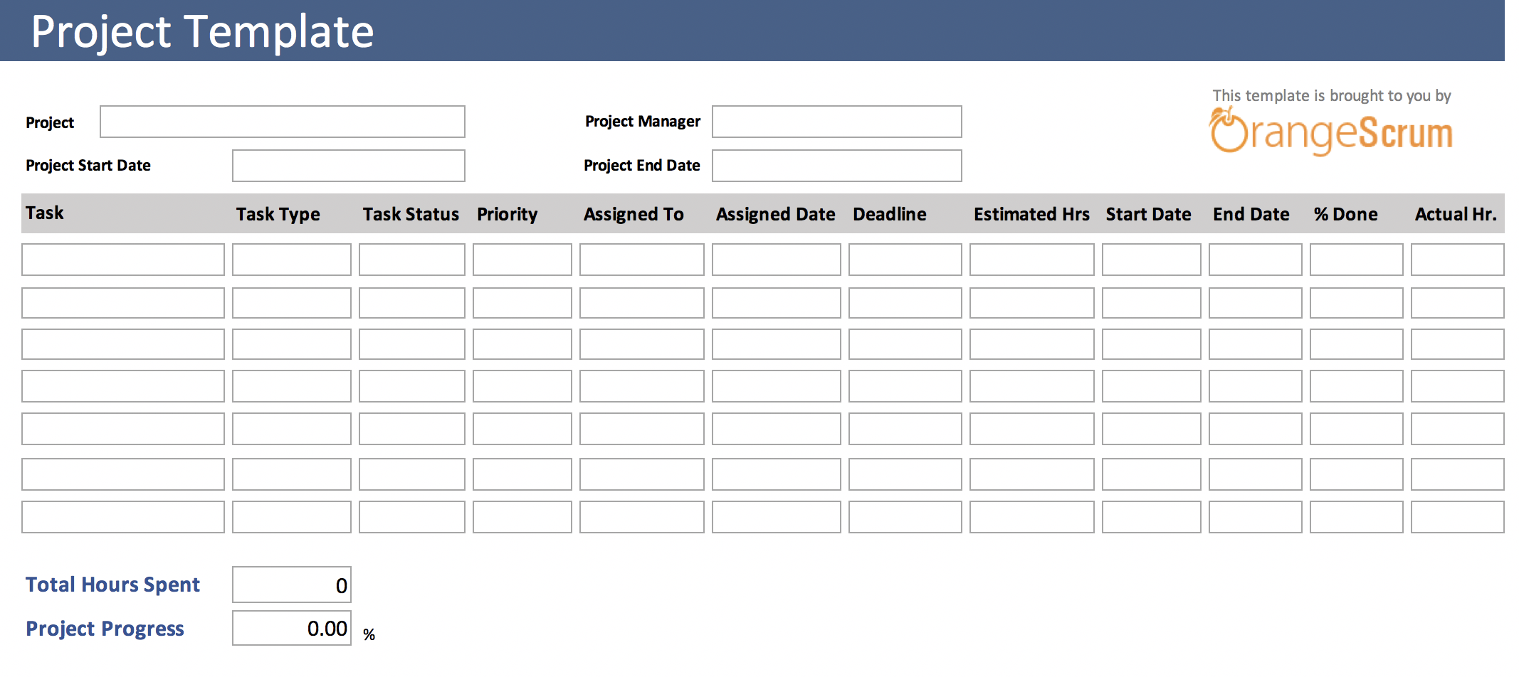 project-template-creative-timesheet - orangescrum