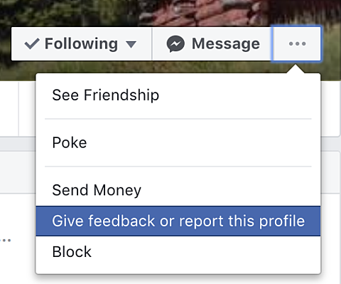 how-to-report-someone-on-facebook-for-harassment