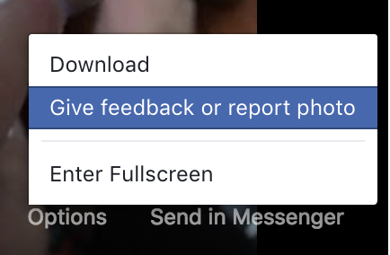 how-to-report-facebook-photo