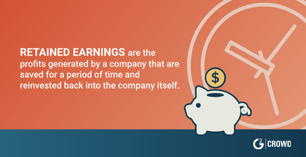 retained earnings definition