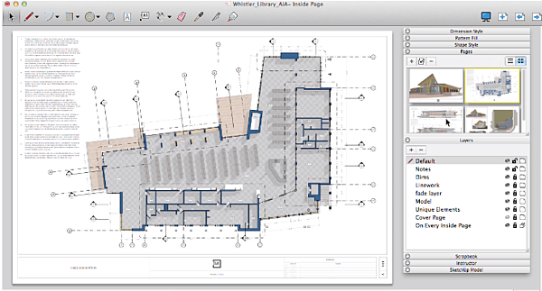 11 best free floor plan software tools in 2019 - Best floor plan software ...