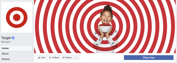Target_facebook cover photo