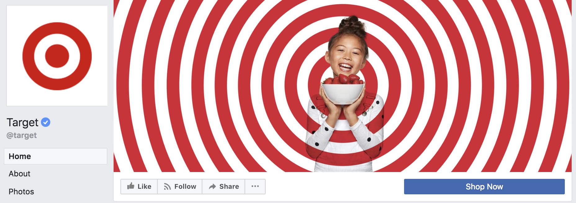 target-facebook-banner