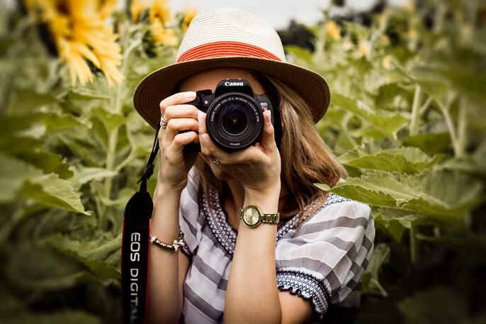 28 Stellar Sites for Free Stock Photos in 2020