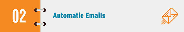 automatic emails