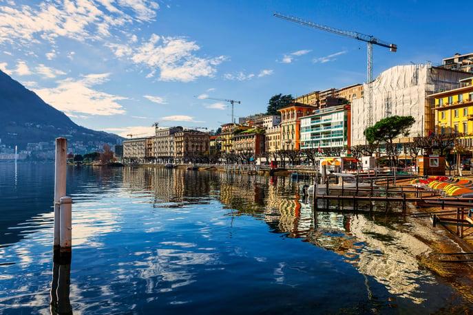 The State of B2B Switzerland Tech in 2019