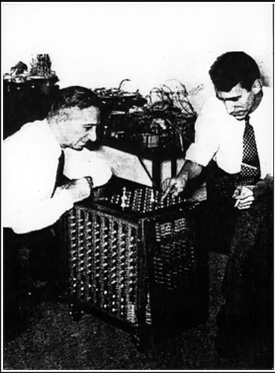 claude shannon_chess