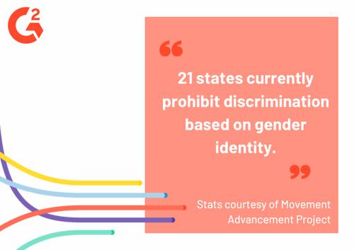 laws against gender discrimination