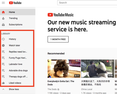 How To Make A Playlist On Youtube 4 Reasons You Should