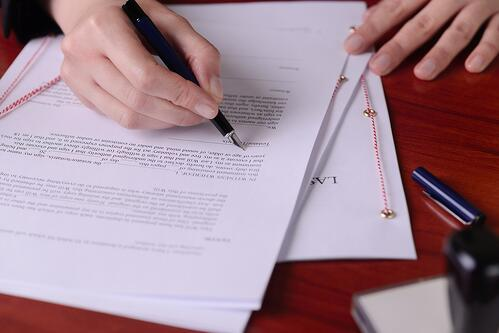 How To Write A Letter Of Intent Format And Examples