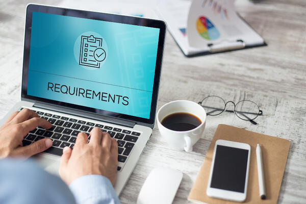 requirements RFP