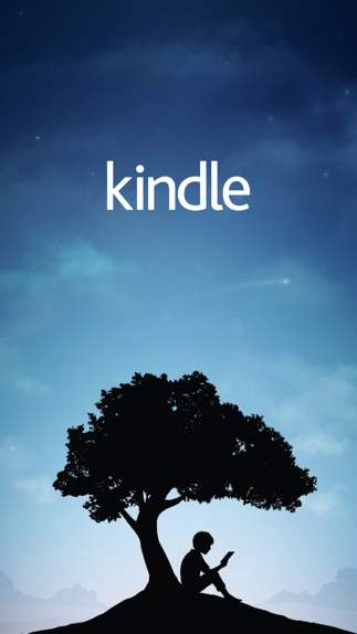 kindle entertainment app example