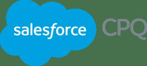 Salesforce CPQ logo