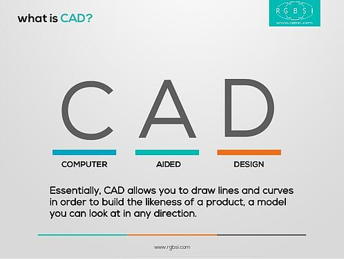 what-is-cad