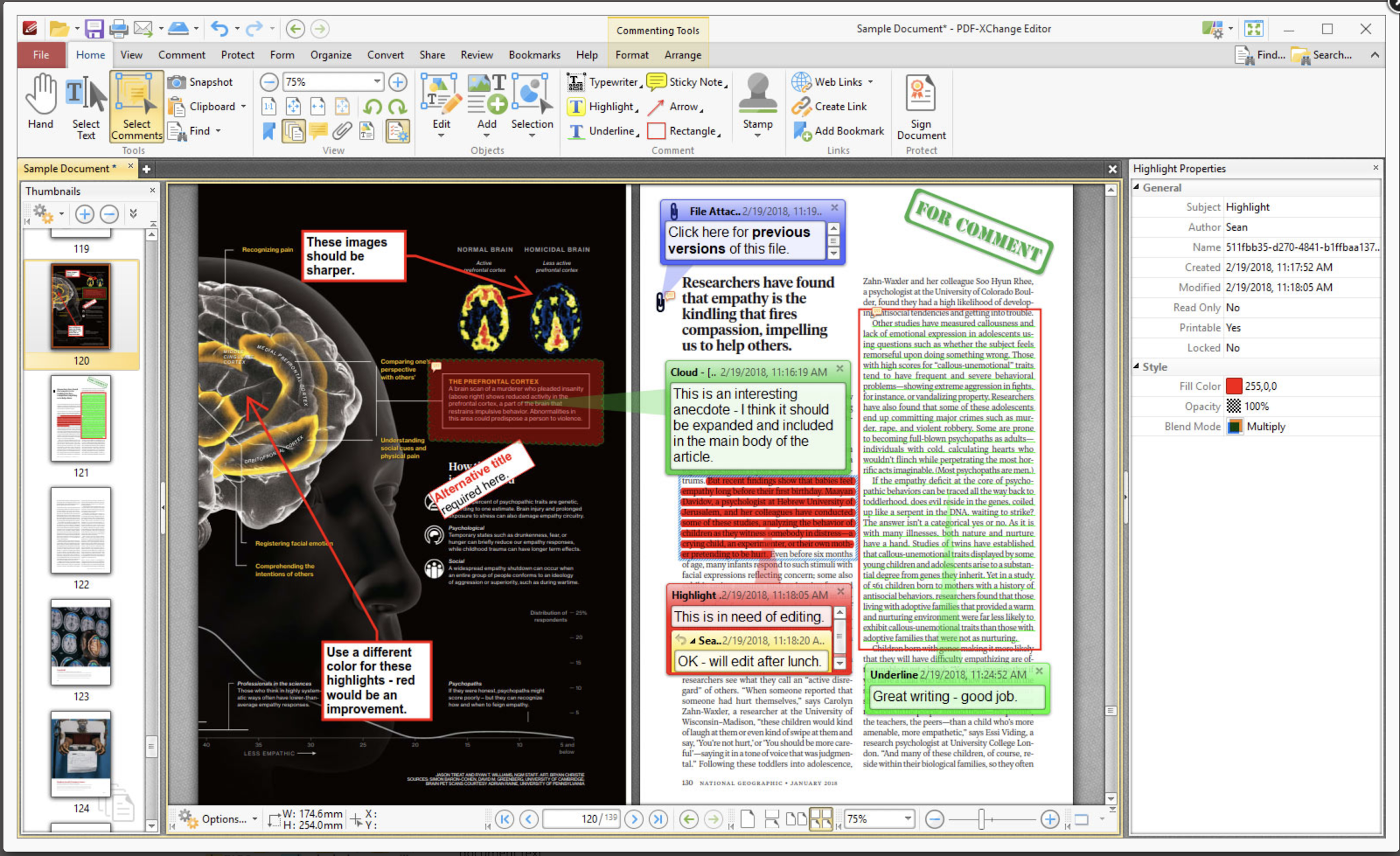 pdf-xchange editor best free pdf editor
